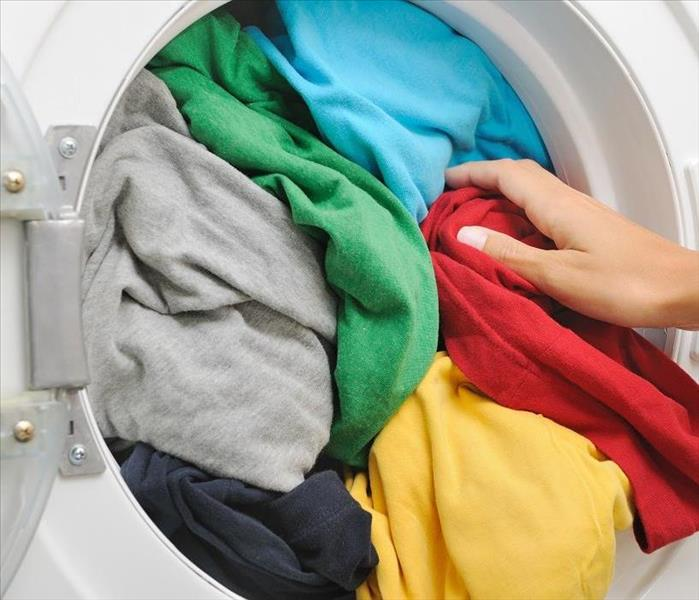 Water Damage Common Laundry Mistakes That Can Cause Water Damage in Tracy Homes