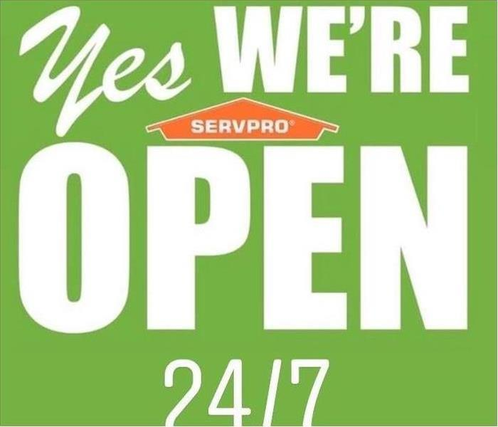 SERVPRO of Tracy; Your Water Restoration Company