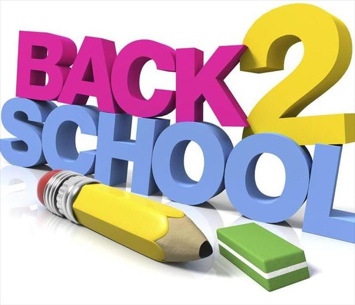 General Back To School Home Safety Tips