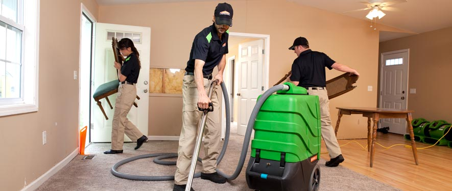 Tracy, CA cleaning services